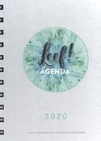 LEEF! Agenda 2020 klein
