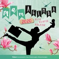 Mamagenda 2020 (Paperback)