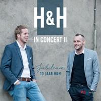 H&H in concert II (CD)