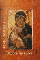 Bidden met iconen (Paperback)