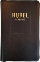 Bijbel Statenvertaling met Psalmen en 12 gezangen (Hardcover)