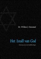 Het Israël van God (Hardcover)