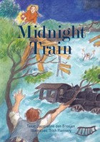 Midnight train (Paperback)
