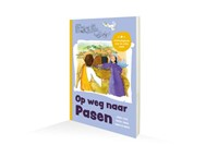 Op weg naar Pasen - set van 10 (Paperback)