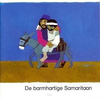 Barmhartige samaritaan (Boek)