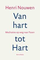 Van hart tot Hart (Boek)