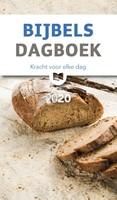 Bijbels dagboek 2020 (groot) (Paperback)