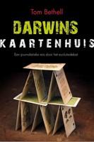 Darwins kaartenhuis (Boek)