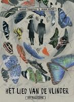 Het lied van de vlinder (Hardcover)