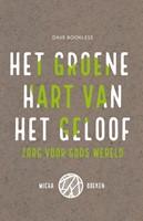 Het groene hart van het geloof (Paperback)