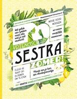 Sestra Magazine Zomer 2017