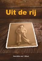 Uit de rij (Hardcover)