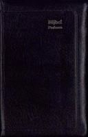 Bijbel Statenvertaling Psalmen berijming 1733 en 12 Gezangen (Hardcover)