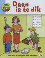 Daan is te dik (Hardcover)