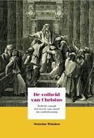 De volheid van Christus (Hardcover)