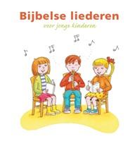 Bijbelse liederen voor jonge kinderen (Hardcover)