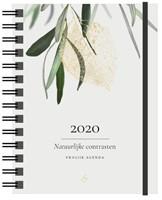 Vrolijk Agenda 2020 (Klein)