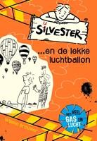 Silvester ... en de lekke luchtballon (Boek)