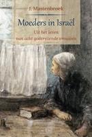 Moeders in Israël (Hardcover)