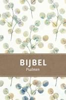 Bijbel (HSV) met Psalmen - hardcover print (Hardcover)