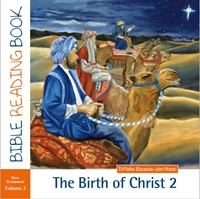 The Birth of Christ (Part 2)