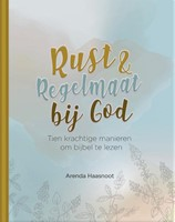 Rust en regelmaat bij God (Paperback)