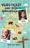 Vliegticket naar mijn sponsorzus (Boek)