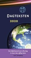 Dagteksten 2020 (Paperback)