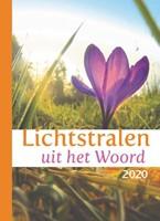 Lichtstralen uit het Woord 2020 (Paperback)