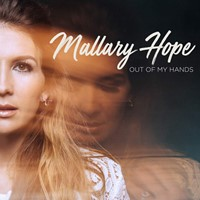 Out Of My Hands (CD)