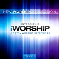 New Worship Collection (Volume 2) (CD)