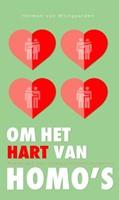 Om het hart van homo's (Paperback)