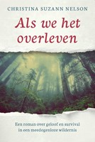 Als we het overleven (Paperback)