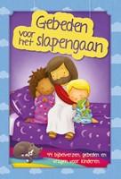 Gebeden voor het slapengaan (Kartonboek)