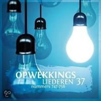 Opwekkingsliederen 37 (CD)