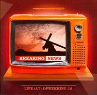 Breaking News (CD)