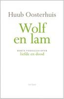 Wolf en lam