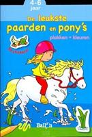 Leukste paarden en ponys 4-6 jaar (Paperback)