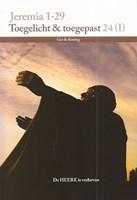 Jeremia 1-29 (Paperback)
