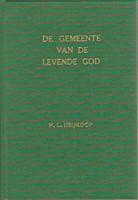Gemeente van de levende God