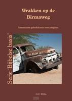 Wrakken op de Birmaweg (Boek)