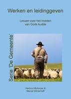 Werken en leiddinggeven (Boek)