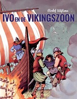 Ivo en de vikingszoon