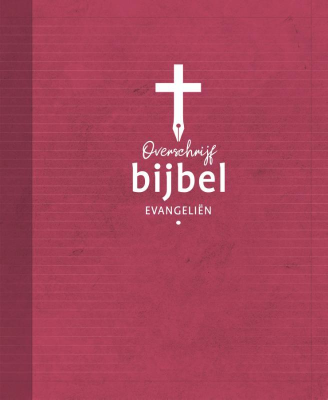 OverschrijfBijbel Evangeliën