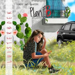 Plan B Luisterboek