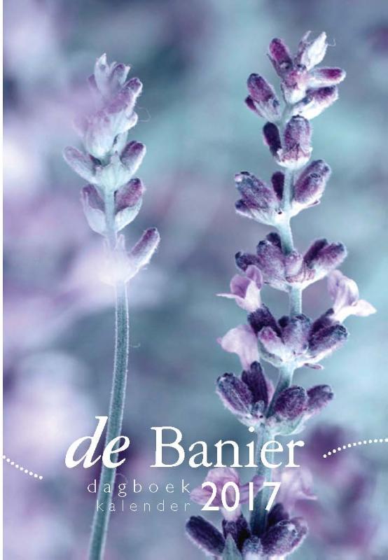 De Banier dagboekkalender 2017