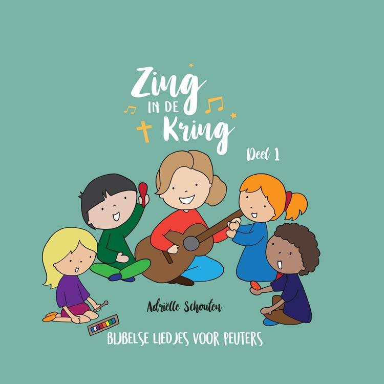 Zing In de Kring (Deel 1)