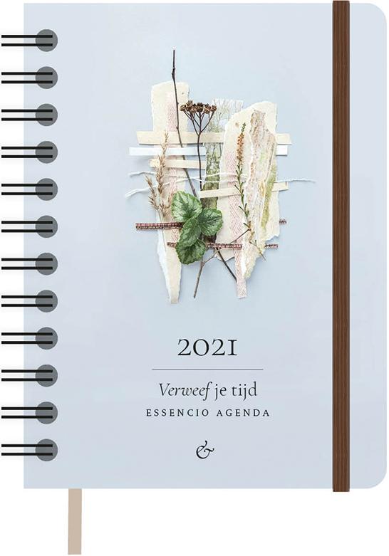 Essencio Agenda 2021 (Klein)