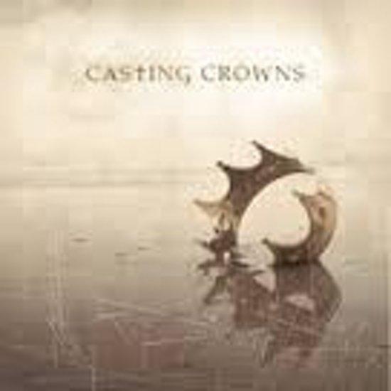 Casting crowns (vinyl LP)