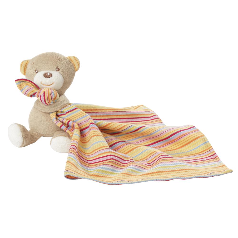 Teddybeer knuffeldoek